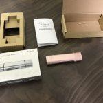 [レビュー]BuselfのUSB-CのSDカードリーダーを購入。MacBookと相性ばっちし!!
