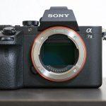 Sonyのフルサイズミラーレス一眼 α7Ⅱを開封し試し撮りしてみた。