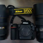 NikonのフラッグシップAPS-CであるD500をしばらく使ってみてのレビュー