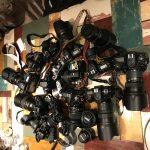 Nikon D500とAF-S NIKKOR 300mm f/4E PF ED VRでフォトウォーク、そして感想