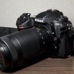 ニコンの足りないピースを埋める。AF-P DX NIKKOR 70-300mm f/4.5-6.3G ED VRを購入