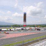 スーパー耐久シリーズ 富士SUPER TEC24時間レースをニコンD500で撮る。1日目〜レースクイーンもいるよ〜