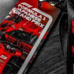 あと一ヶ月ほど。鈴鹿F1日本グランプリ2019が待ち遠しい