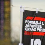 F1日本グランプリ2019をD500で撮る。金曜フリー走行編