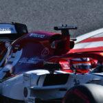 F1日本グランプリ2019をD500で撮る。白熱の予選、ベッテルがPP取ったよ編