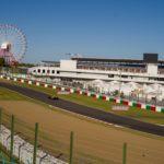F1日本グランプリ2019をD500で撮る。締めの決勝レース編