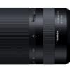 タムロンから70-180mm F/2.8 Di III VXD(Model A056)が発表。SEL135F18GMと迷っている自分