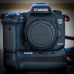 Canon 7D markⅡの次のレンズが見つからない。次のレンズ候補を考えてみる