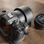 Canon EOS R6を使ってSONY α7Ⅲに戻そうと考えたが・・・