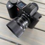 Leica SLとSIGMA 45mm F2.8 DG DNで東京を撮り歩いてみた